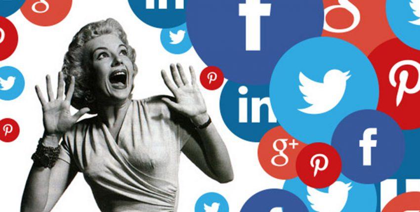 Os principais erros que os salões de beleza cometem nas redes sociais