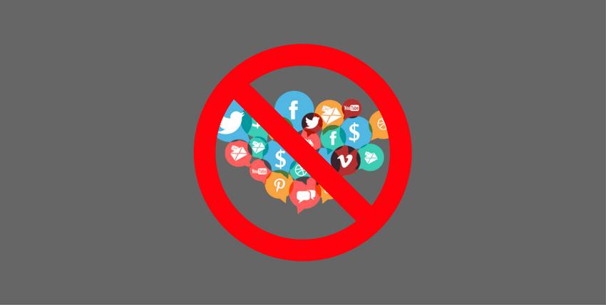 5 coisas que a sua marca não deve fazer nas mídias sociais