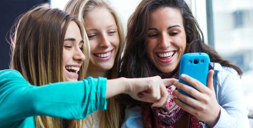 Humor no facebook do seu negócio de beleza funciona?
