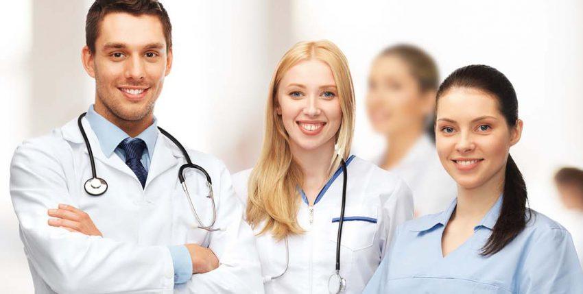 Profissional da Beleza é igual a Médico