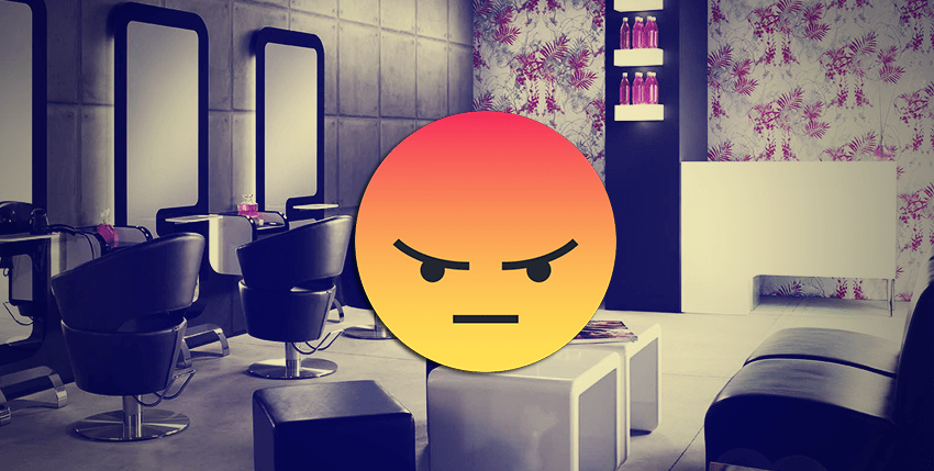 Como lidar com clientes furiosos nas mídias sociais