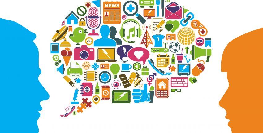 5 maneiras de estreitar o relacionamento com seu cliente com as redes sociais.