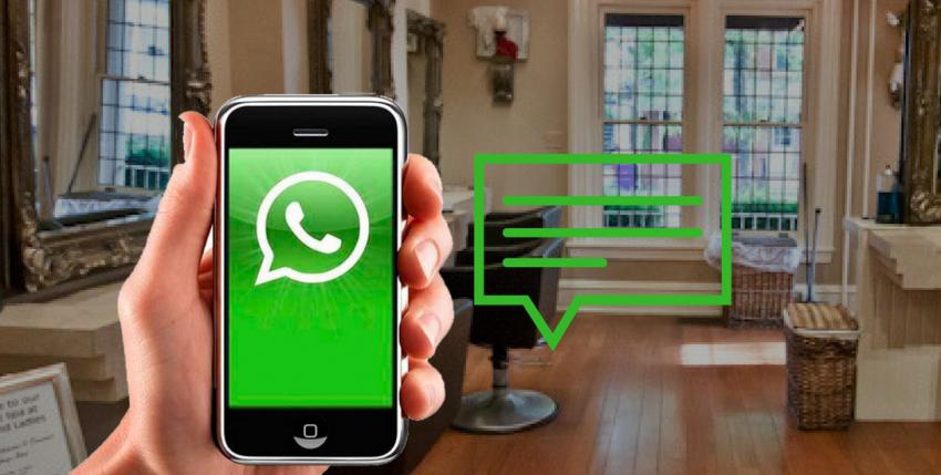 Como utilizar o Whatsapp no seu negócio de beleza