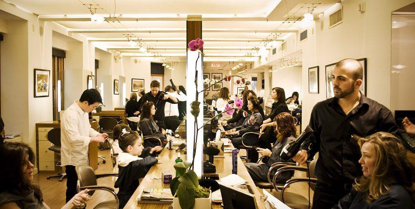 5 ideias para você lotar o seu salão de beleza usando a internet