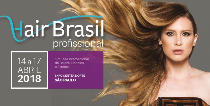 Hair Brasil 2018: O que aconteceu por lá!