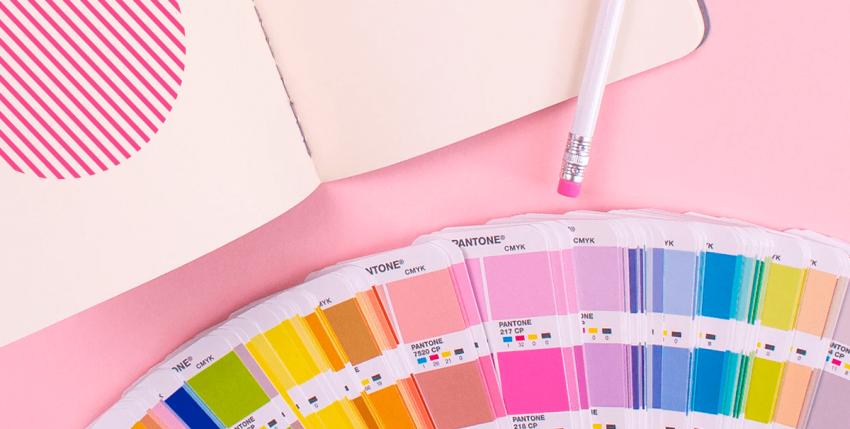 Como usar as cores certas nas redes sociais pode ajudar a conquistar mais clientes
